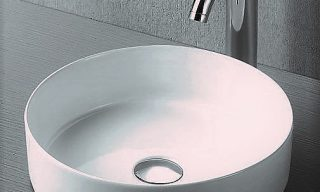 ARTIS O88 SUPER SLIM BASIN