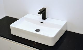 Artis H66 Wall Hung Or Counter Top Basin