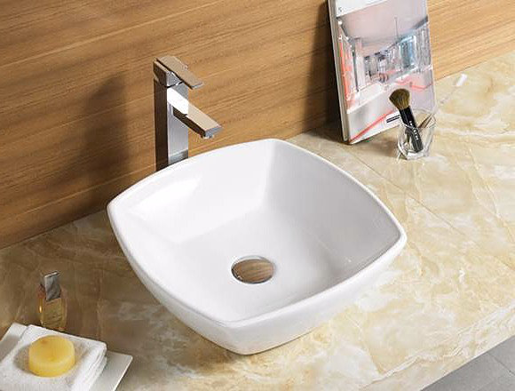 Buy A Is4420 Counter Top Basin Online At Luke S