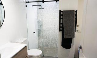bathroom renovation marrickville