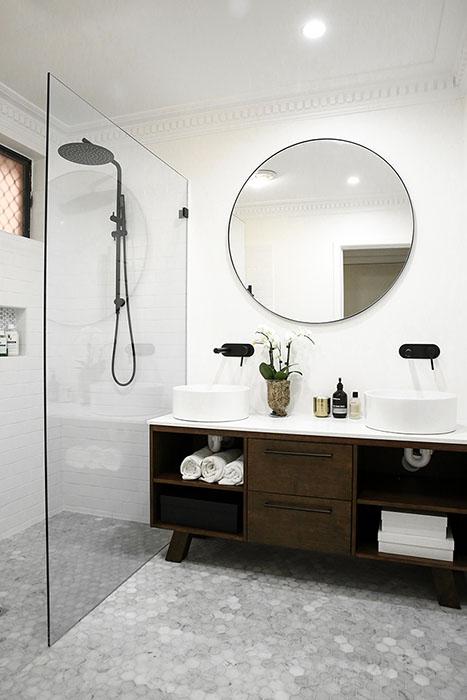 Bathroom Renovation Sydney After