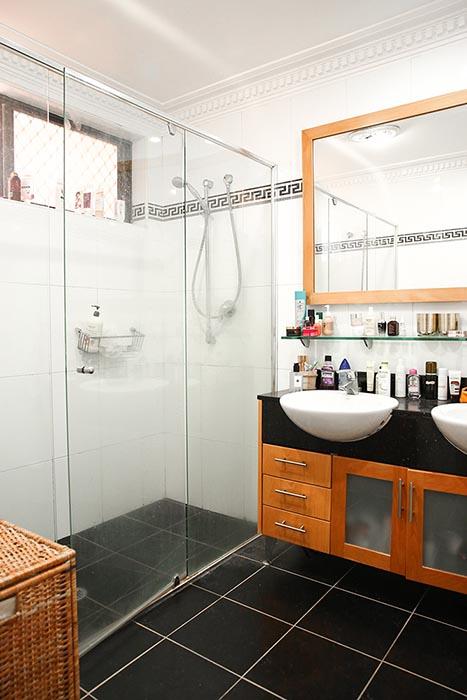 Sydney Bathroom Renovation - Before