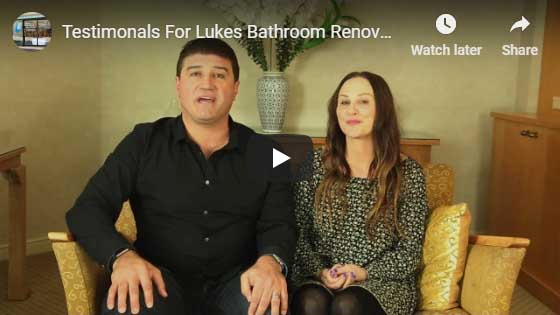 Luke's Bathroom Renovations Sydney