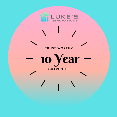 10 Year Quality Guarantee